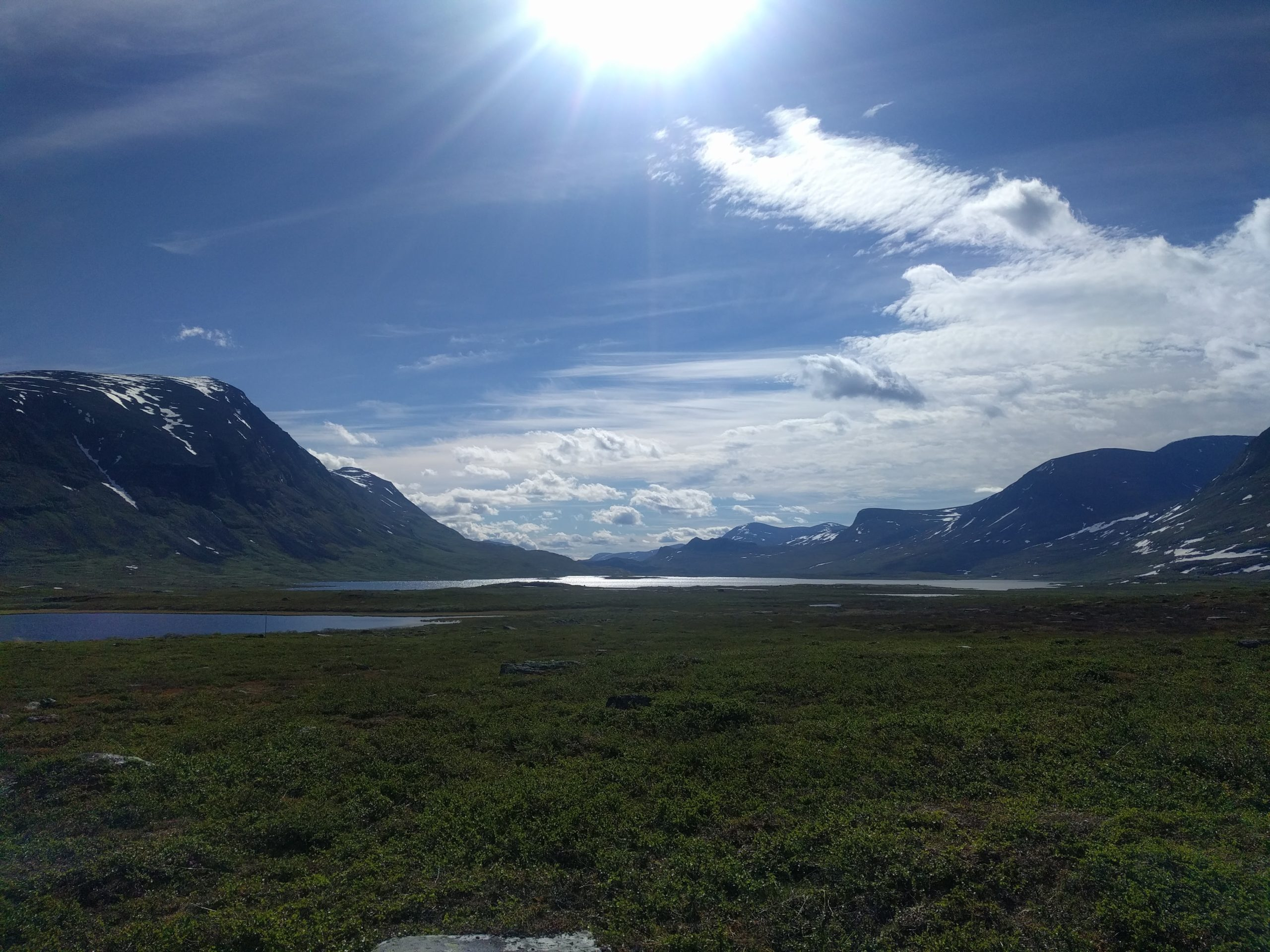 North Sweden