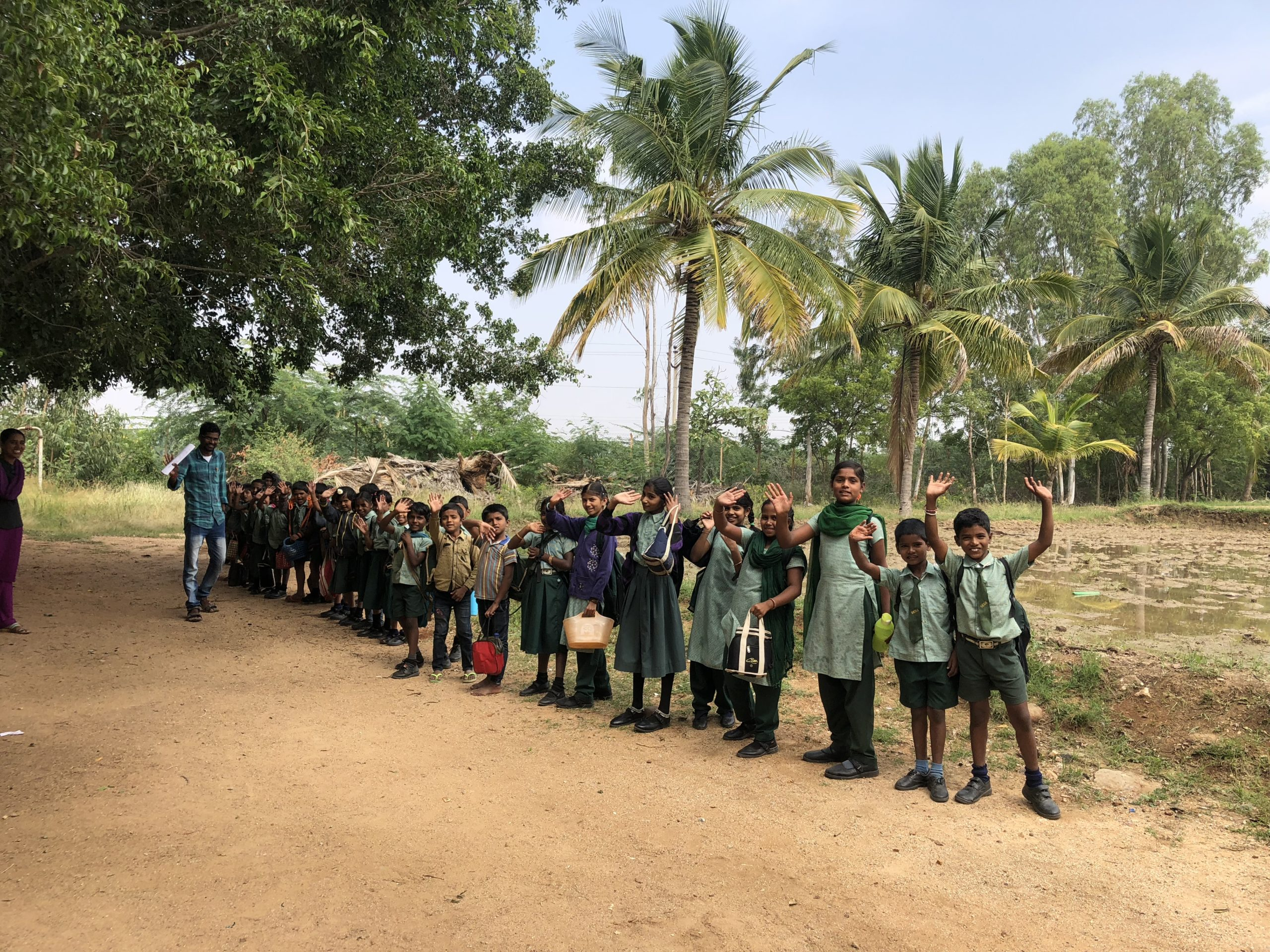 India – week 7: Gaining Perspective and Saying Goodbye
