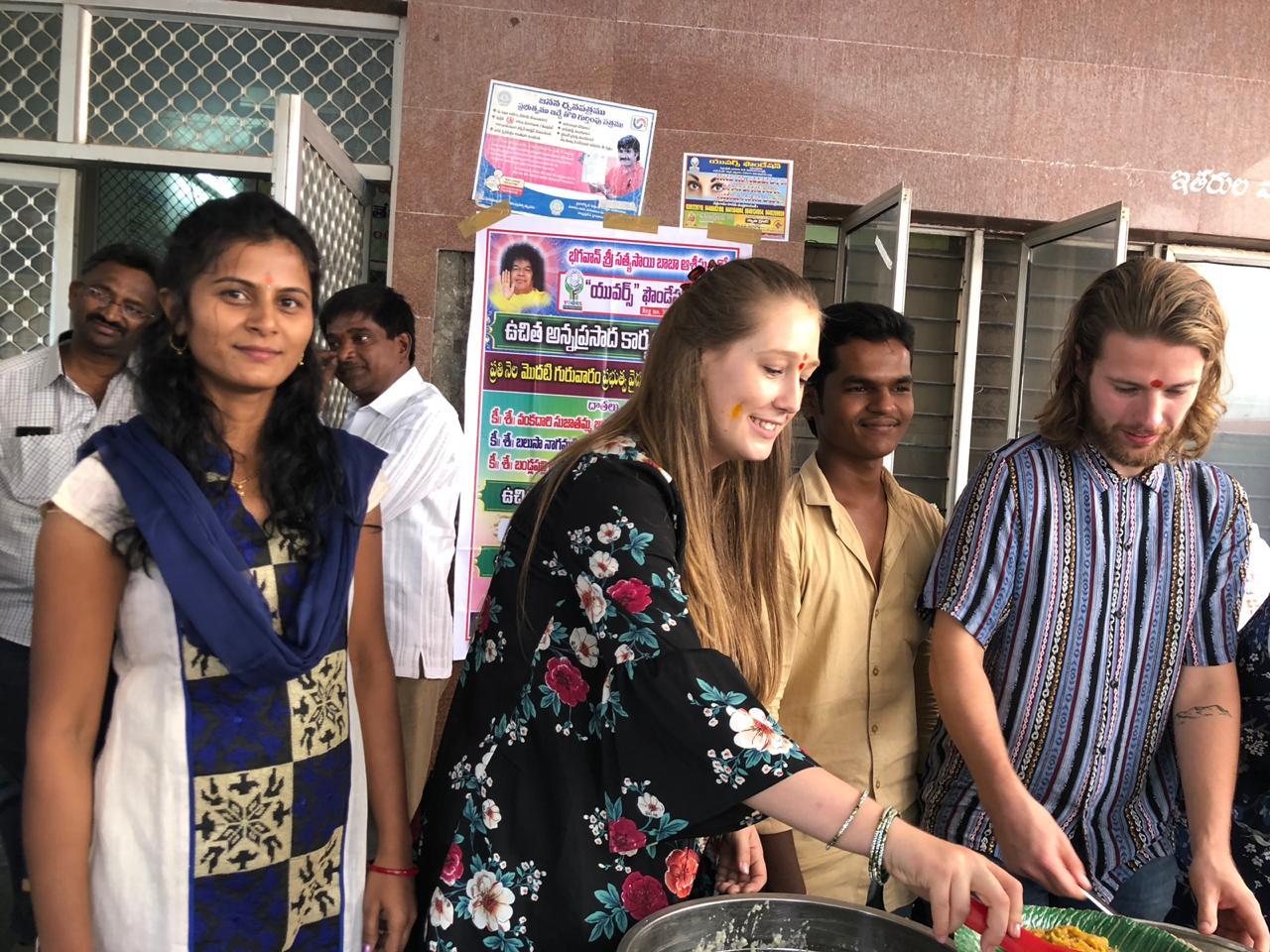 India – Week 4, Part 1: Dharmavaram and on Doing Good