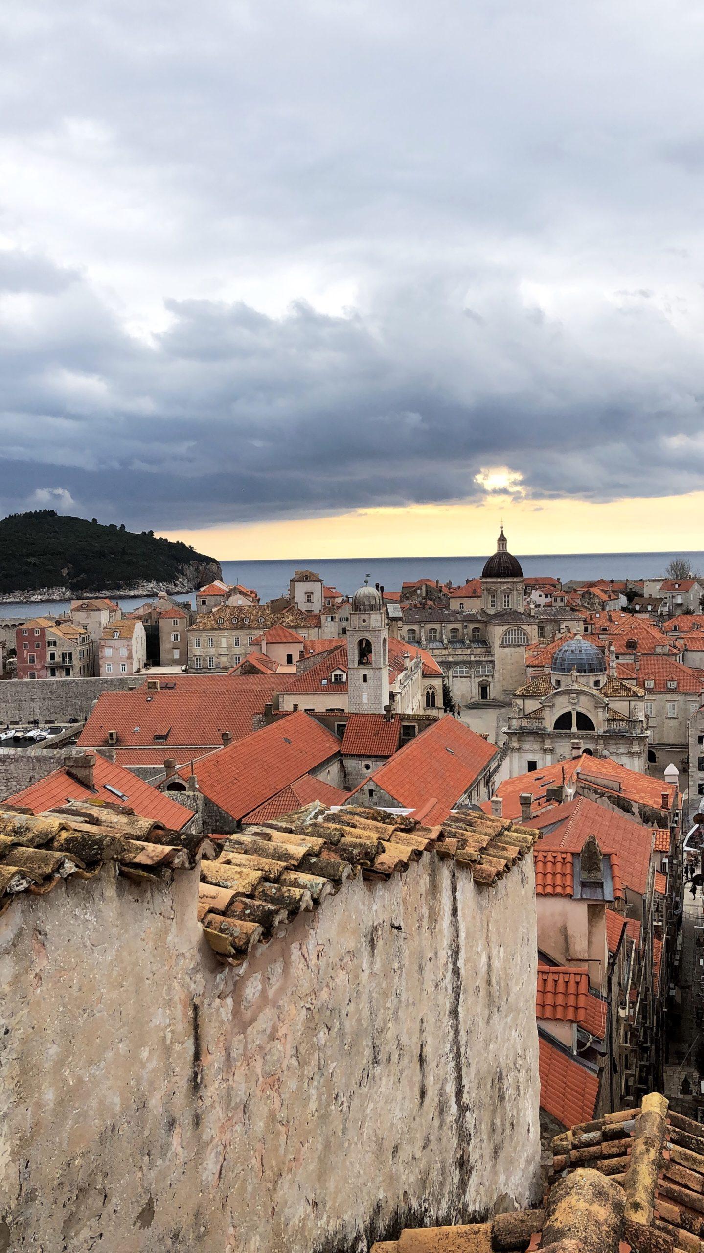 The Balkans – Part 1